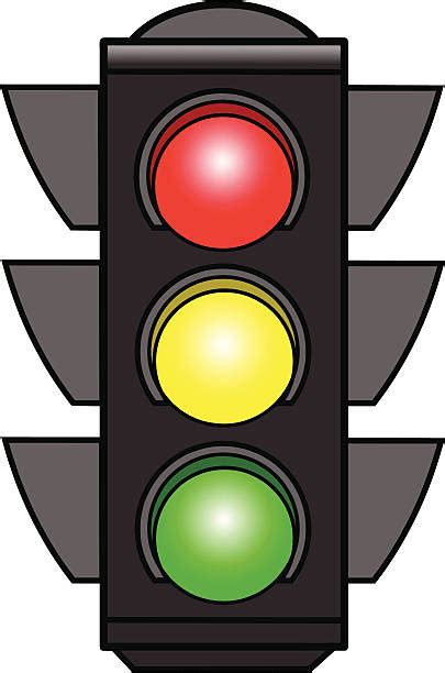 clipart semaforo free traffic light vector five ways on how to