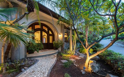 costa rica cottages book a luxury vacation rental villa in playa hermosa