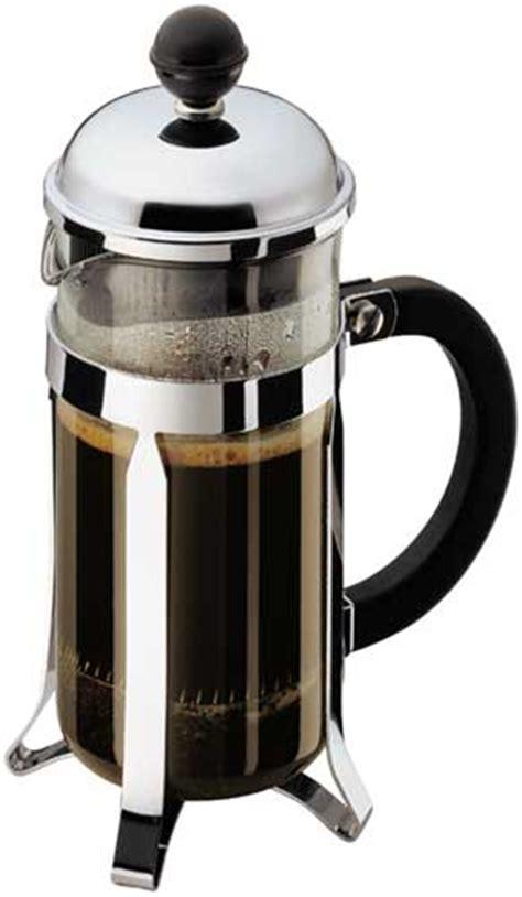 Press Plunger Coffee Maker Manual Brew Pembuat Kopi 600 Ml a coffee a coffee