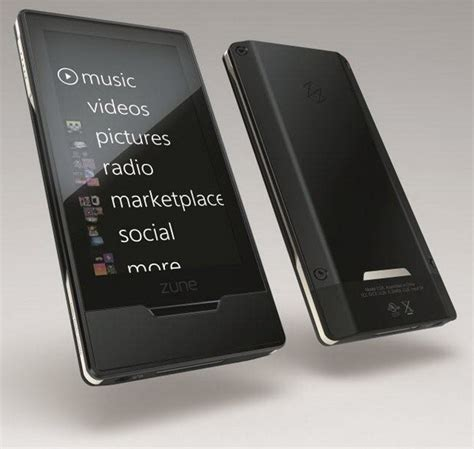 blue zune hd 32 zune hd 163264 zune thoughts black 32 gb zune hd out now available from