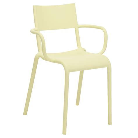Stuhl Gelb by Generic A Chair By Kartell Connox