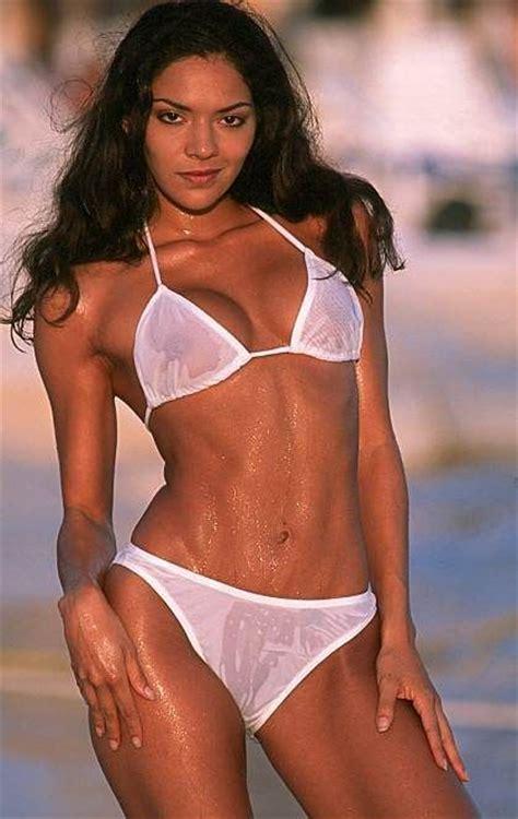 women in see through bikinis see thru when wet bikinis gauze bikini swimwear bikinis