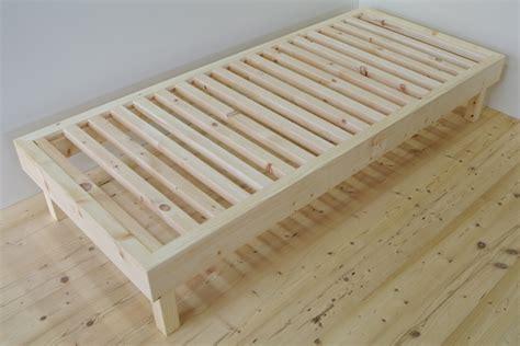 reti letto legno reti letto in cirmolo