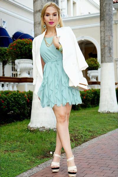guess shoes she inside dresses romwe blazers quot mint
