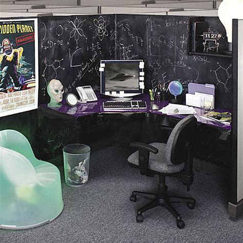 cubicle decor office spaces amazing cubicles with modern style