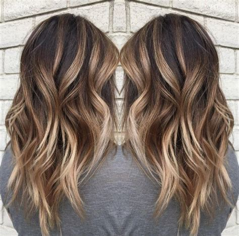 Hair Dye Could Cause Cancer And Brunettes Are At Greater | 25 best ideas about brown hair with blonde on pinterest