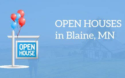 open houses mn buying a house home buying tips