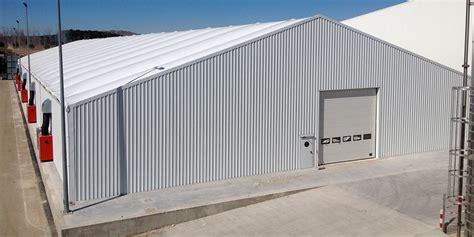 prefabbricati per capannoni industriali gazebo e capannoni prefabbricati industriali di okatent