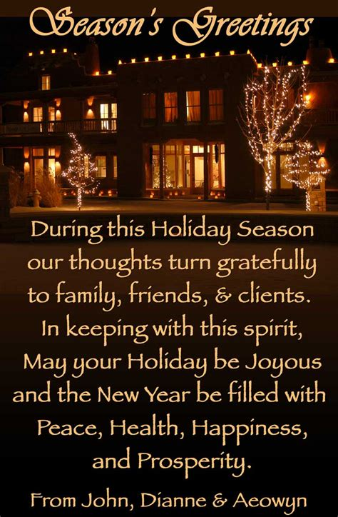 season s greetings real estate properties santa fe