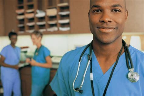 The Role of Male Nurses ? UConn Center for Career Development