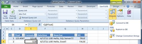 Export Sql Table To Excel by Excel Sql Server Complete Exles Of Excel Sql