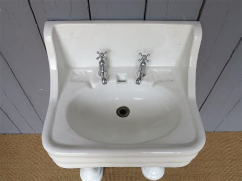 vintage bathroom sinks for sale antique pedestal sinks for sale