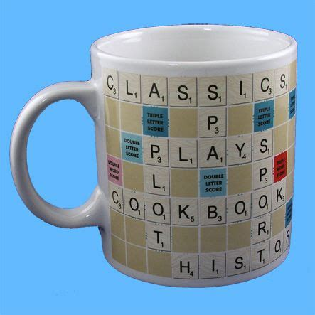scrabble mugs scrabble mug all scrabble all the time