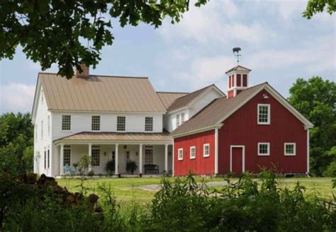 american farmhouse style history of the american farmhouse style home