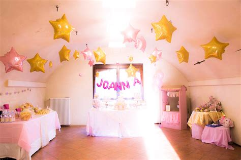 little decorations kara s party ideas twinkle twinkle little star birthday