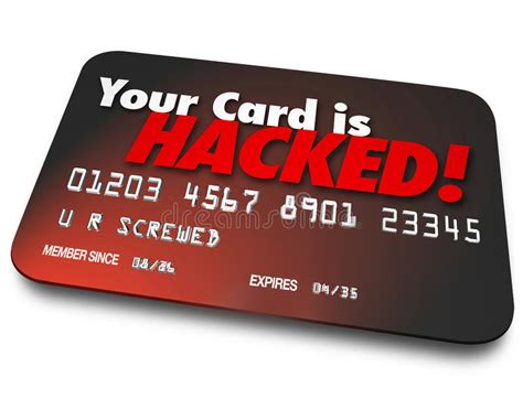 how to make money with stolen credit cards your credit card is hacked stolen money identity theft