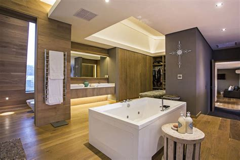 Modern Homes Bathrooms 30 Modern Bathroom Design Ideas For Your Heaven