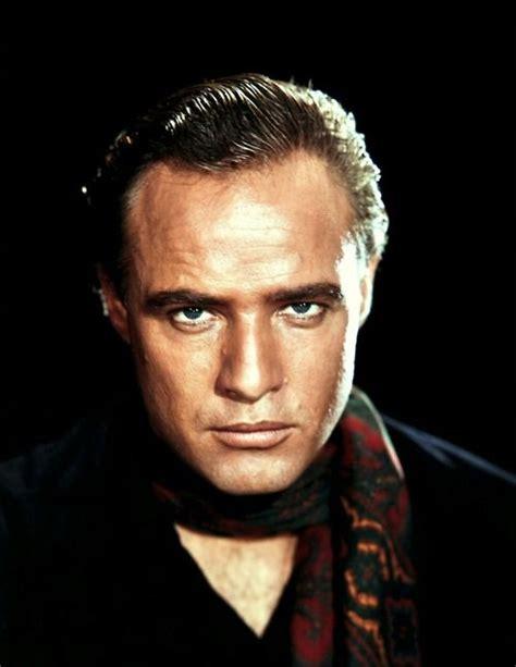 jean dujardin handsome one eyed jacks 1961 man crush pinterest marlon