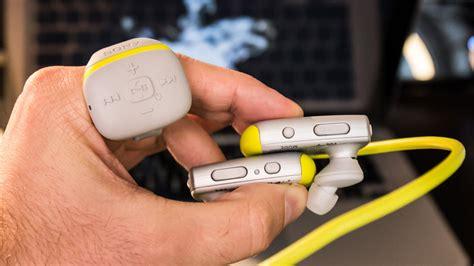 Sony Walkman Sports Mp3 Player Nwz Ws615 Original 1 unterwasser walkman nwz ws613 im test audio foto bild
