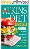 Amazon Com Atkins Diet Complete Atkins Diet Guide To