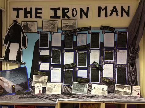 iron man display class blog