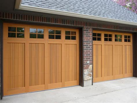 Used Garage Door by Garage Door Styles And Types You To Resolve40
