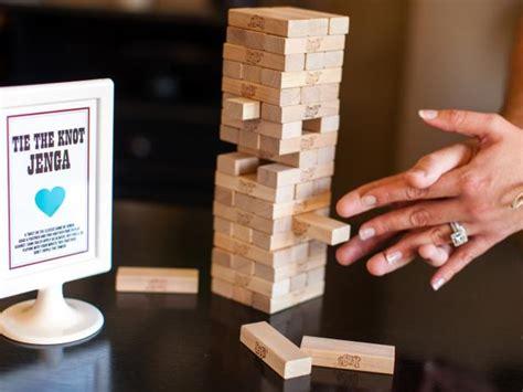 Wedding Shower Checklist: Invitations, Games, & Printables   DIY