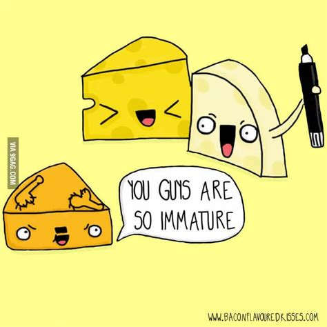 cheese puns    important  funny