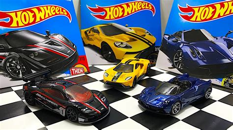 Wheels 17 Pagani Huayra Roadster Biru unboxing new wheels mclaren f1 gtr pagani huayra roadster and 17 ford gt