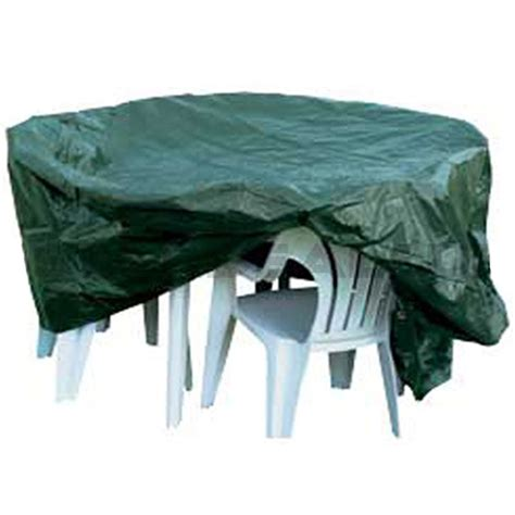 Heavy Duty Patio Furniture Covers Heavy Duty Waterproof Oval Patio Set Cover For Garden Table Chair Furniture Ebay