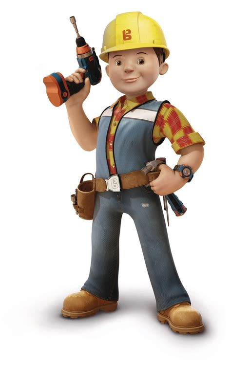 image builders bob the builder is back with brand new content bringing
