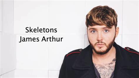 new tattoo chords james arthur skeletons james arthur lyrics chords chordify