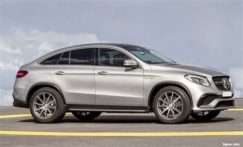 Mercedes 2019 Coupe by 2019 Mercedes Gle63 Amg Coupe Car Photos Catalog 2019