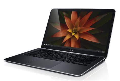 Laptop Dell Xps 13 dell xps 13 laptop will come with ubuntu 12 04
