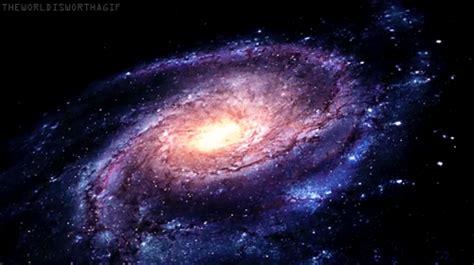 galaxy car gif my univers