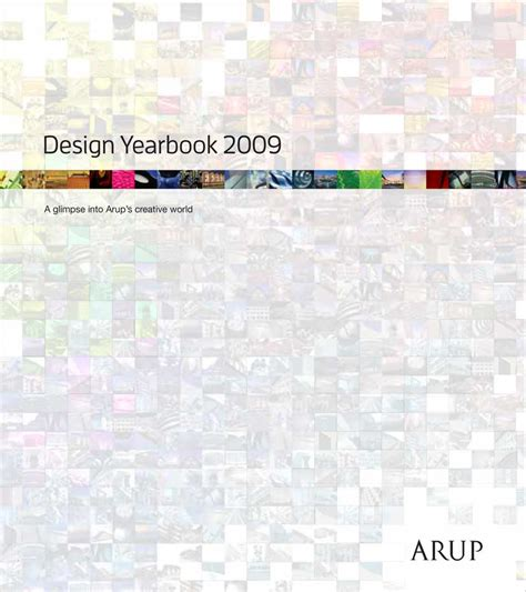 typography yearbook the design book arup