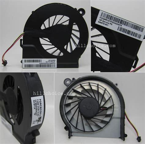 Fan Laptop Compaq cpu cooling fan for hp compaq presario cq56 laptop