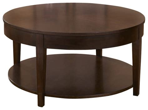liberty furniture sonata 36 inch cocktail table in