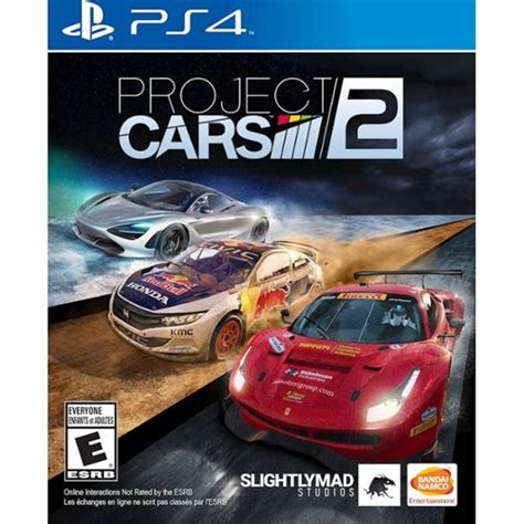 project cars 2 playstation 4 best buy