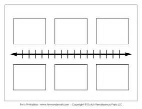 free timeline template printable blank timeline tim s printables