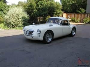 Barn Rat Mga Twin Cam Coupe 1959