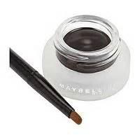 Eyeliner Gel Phantom Mybeline maybelline eye studio lasting drama gel eyeliner reinvent liner boots