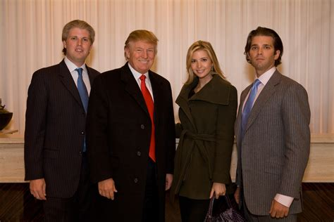 donald trump family pictures trumpfamily sur topsy one