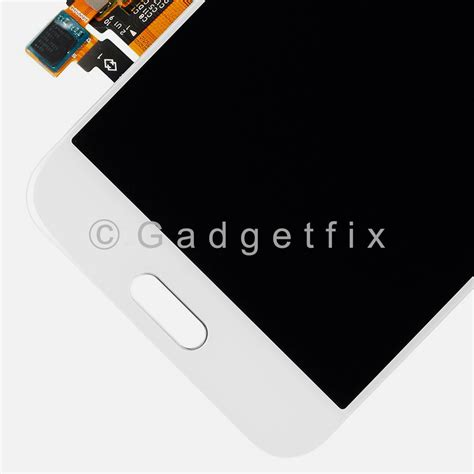 Hp Htc M10 white htc 10 one m10 m10h lcd display screen touch