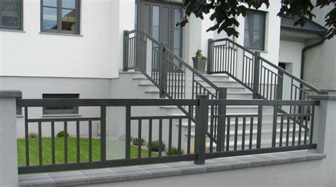 Moderne Terasse 5212 by Aluminium Korl 225 T 12 Kerites Iron Fence