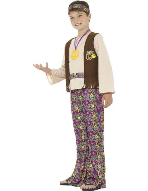 costume figlio dei fiori costume da figlio dei fiori per bambino costumi bambini e