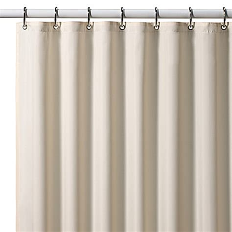 hotel shower curtain liner buy hotel fabric 70 inch x 72 inch shower curtain liner in