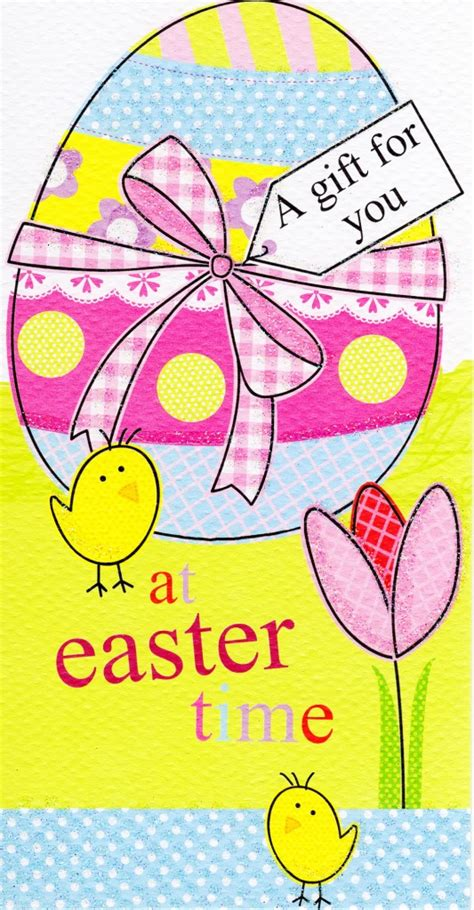 Gift Cards And Money - cute easter time money wallet gift card cards love kates