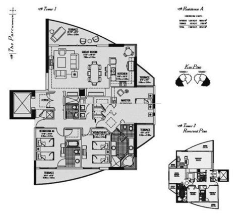 the parc condominium floor plan the parc at turnberry condo aventura miami fl the parc