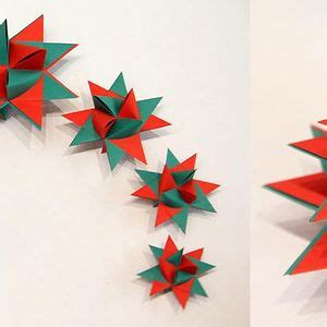 Origami Factory - 15 of the most creative diy trees bored